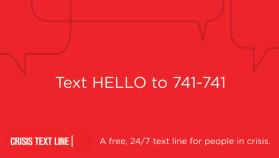 crisis-text-line-logo