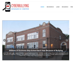 cyberbullying-research-center